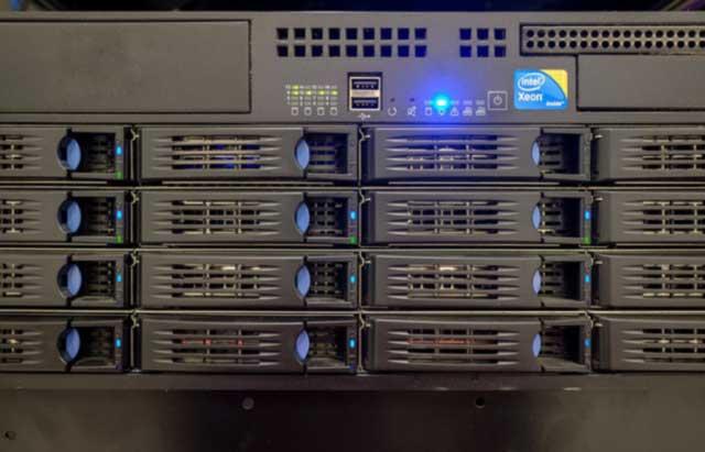 recuperació de dades lleida sistema RAID