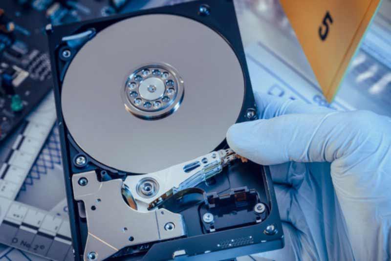 recuperació de dades lleida hdd hard disk drive reparació